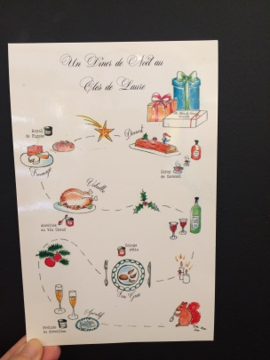 christmas-menu-presnetation-clos-de-laure